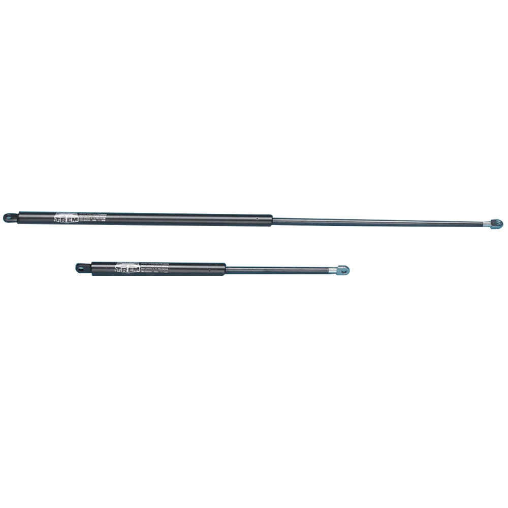 Telescopic Gas Spring