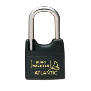 Atlantic Long Shackle Padlock 40mm