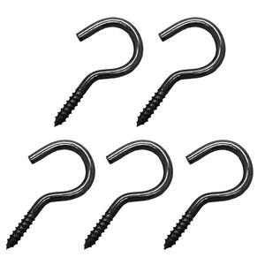Screw Hooks - Stainless Steel
