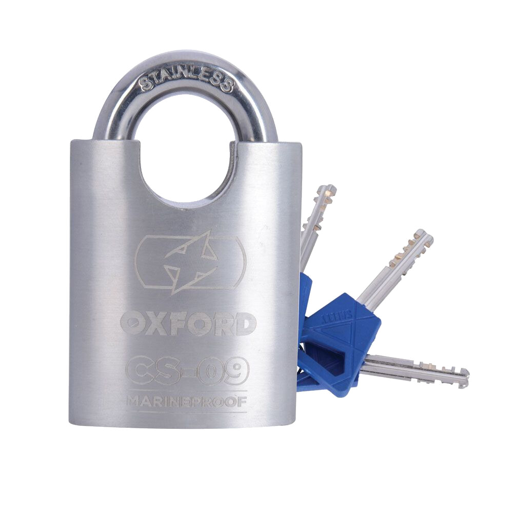 Marineproof Padlock