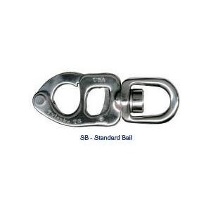 Snap Shackle - Standard Bail