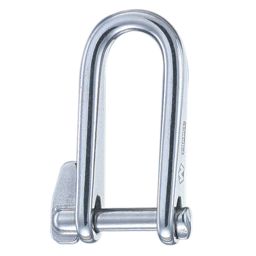 Key Pin Shackle
