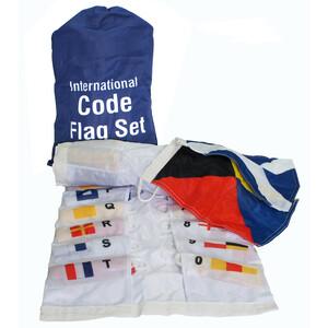 Code Flag Set - 30cm