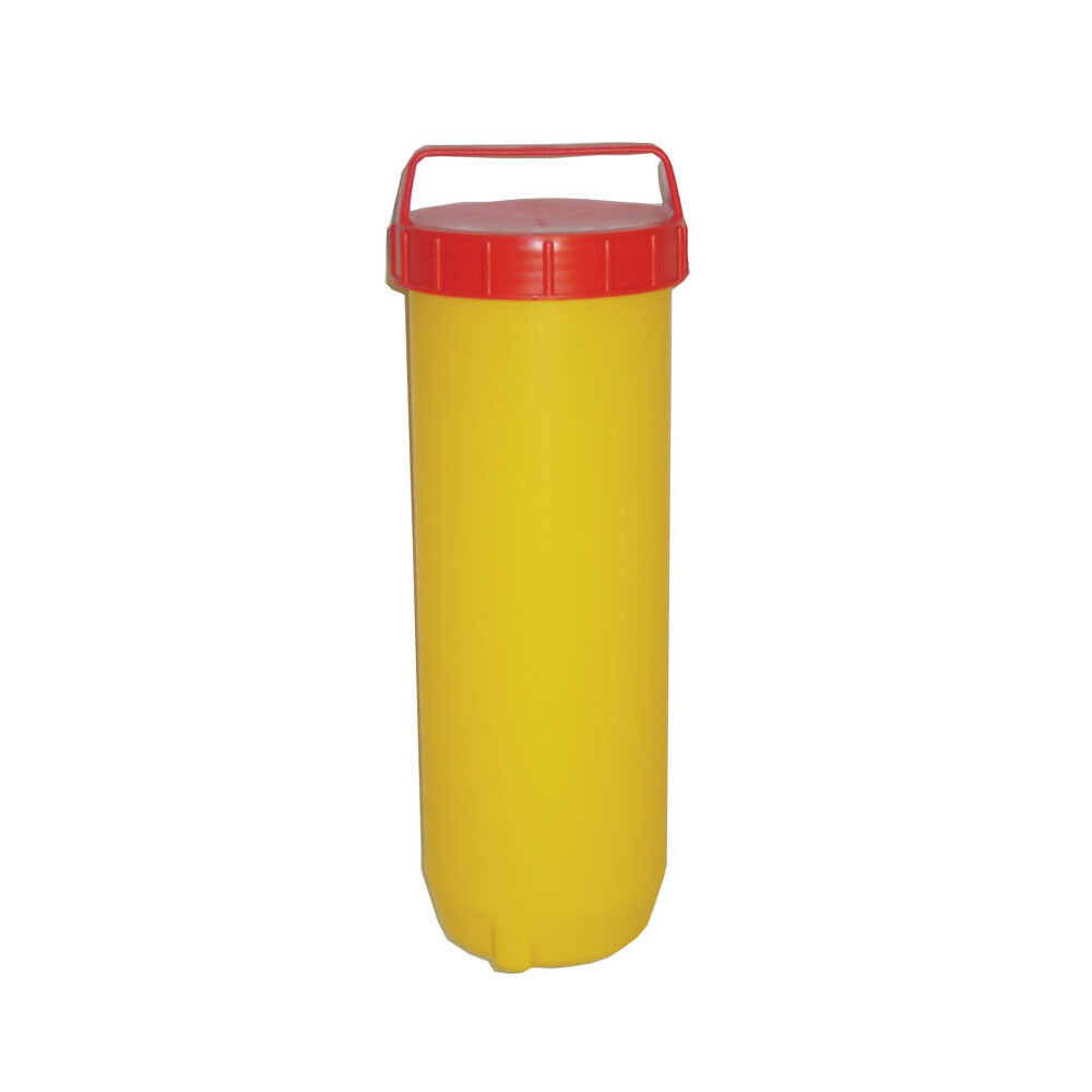 Waterproof Storage Bottle