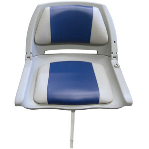 Moulded Fold Down Seat with Cushion