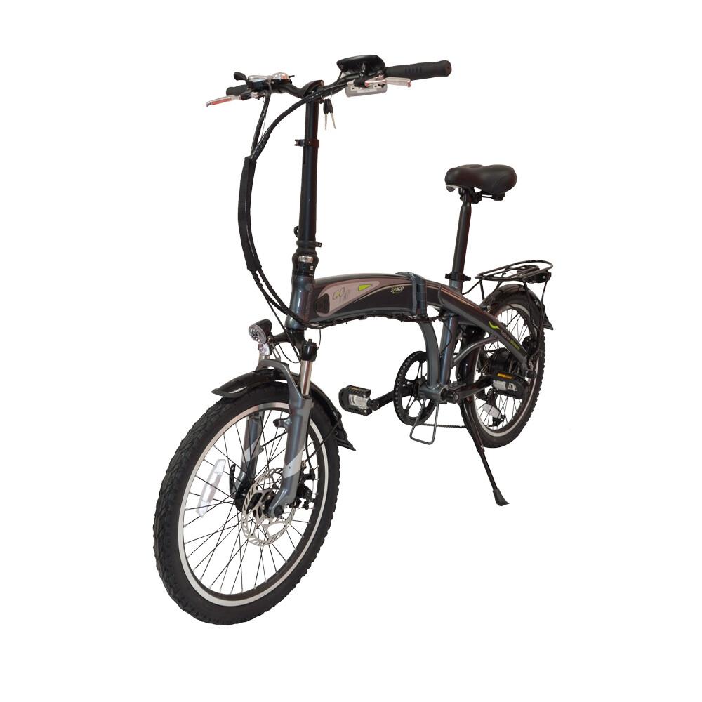 Go-City Lite Electric Folding Bike