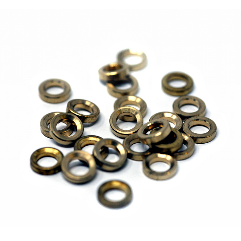 Blakes Lavac  Spares - Brass Pack Washer (single)