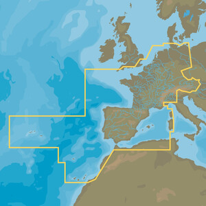 MAX-N Plus Continental - Central & West Europe