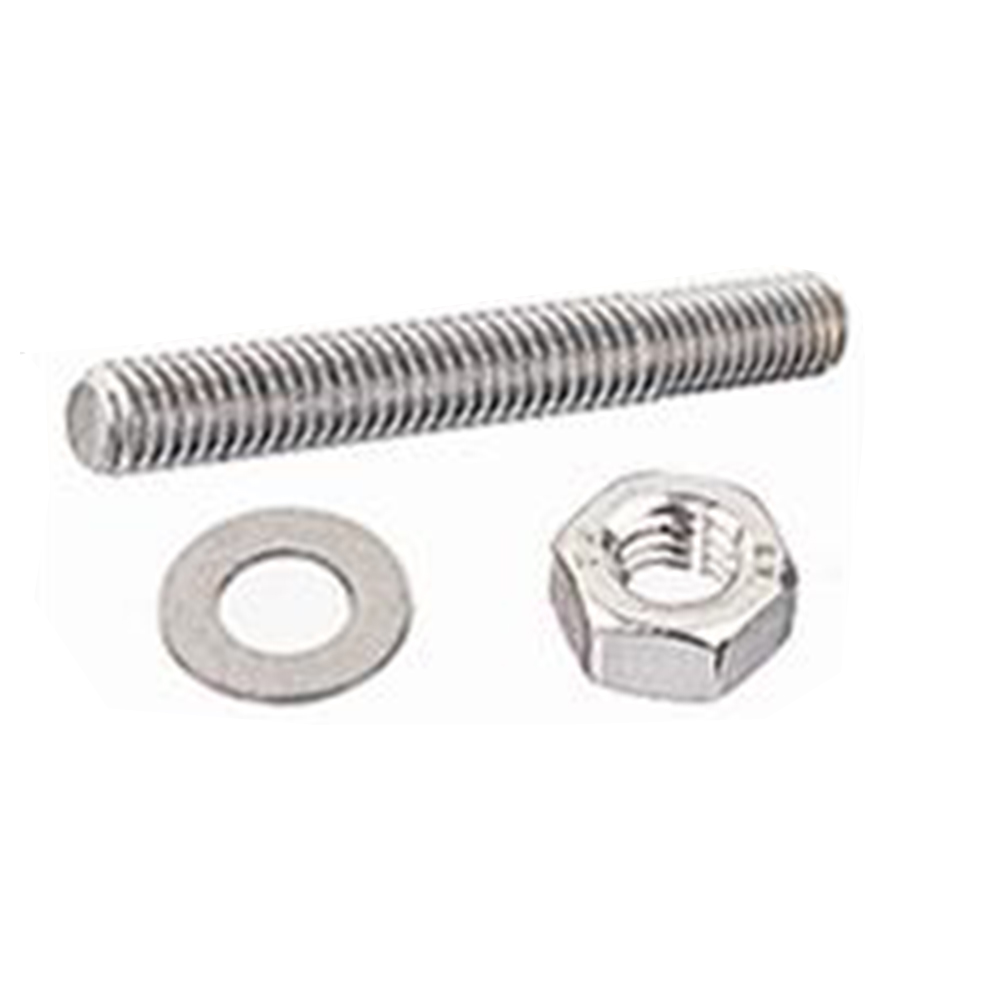 A4 Stainless Steel Studding