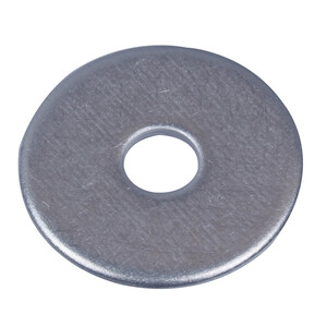 A4 Stainless Steel Penny Washer