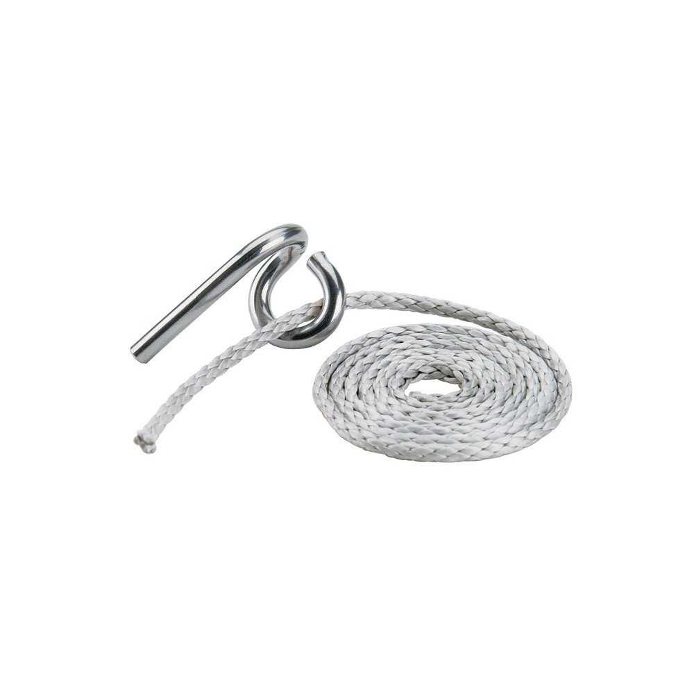 Dinghy Clew Hook