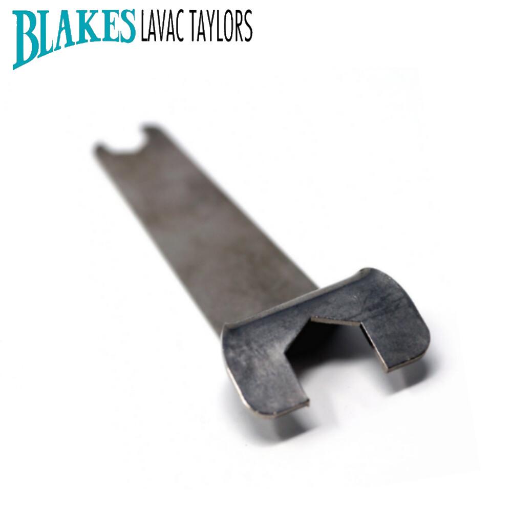 Blakes Lavac  Spares - Burner spanner