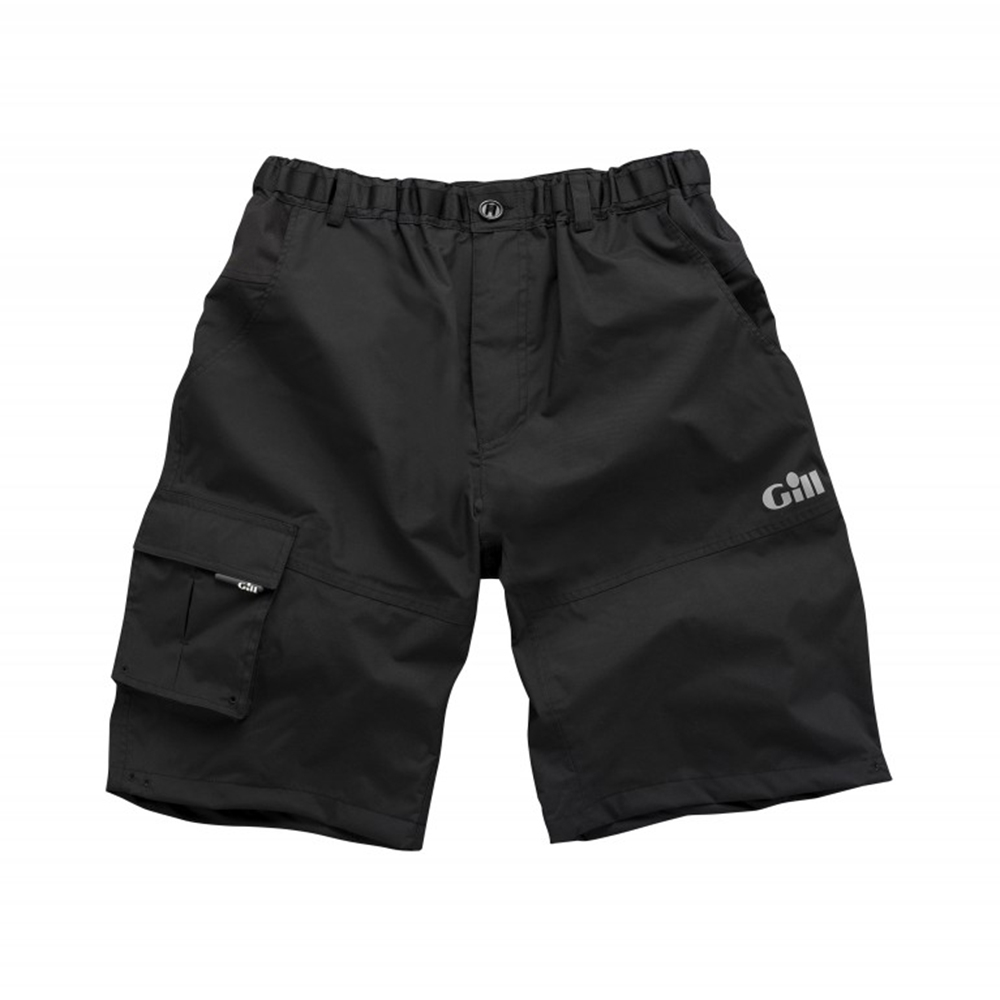 Waterproof Shorts - Black