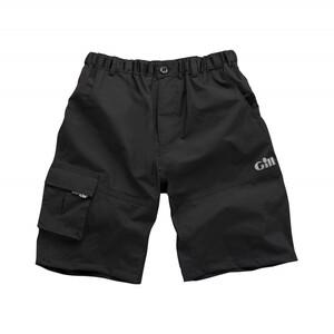 Waterproof Shorts - Black