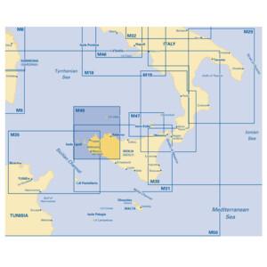 M49 West Sicily and Egadi Islands