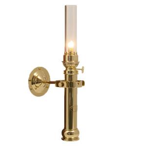 Ship's Oil Lamp
