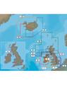 Max N Plus Local Area UK Chart