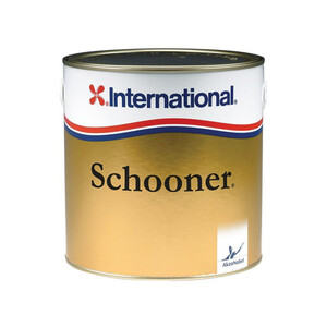 Schooner Varnish 750ml