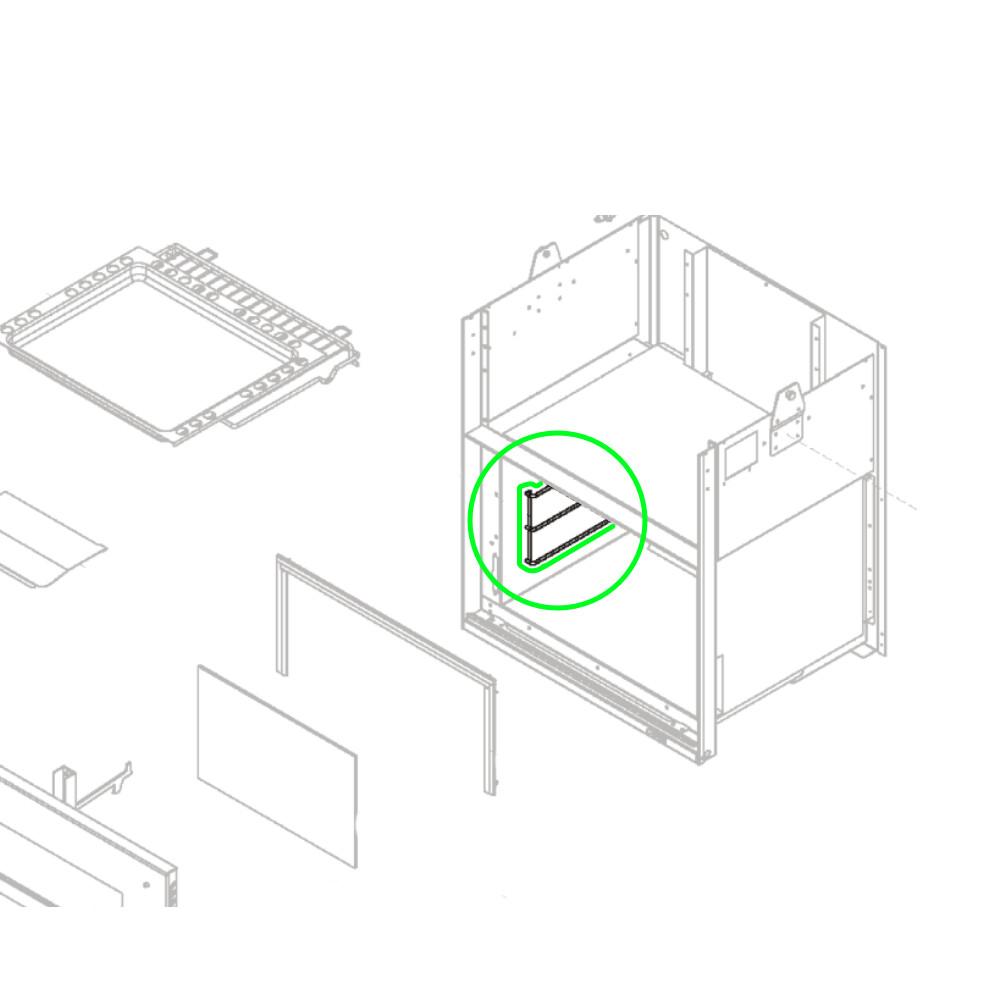 Kit Support Grid 1pcs