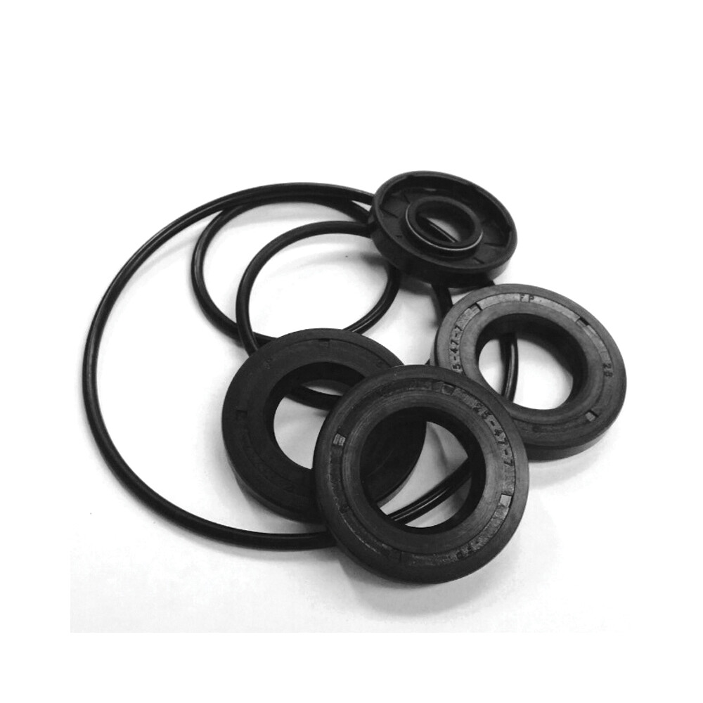 Windlass Kit A - Seals - Ercole Verticale