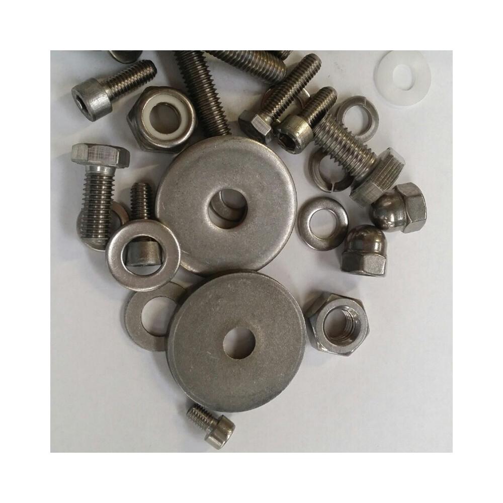 Windlass Kit B - Screws - X4 Project 2000