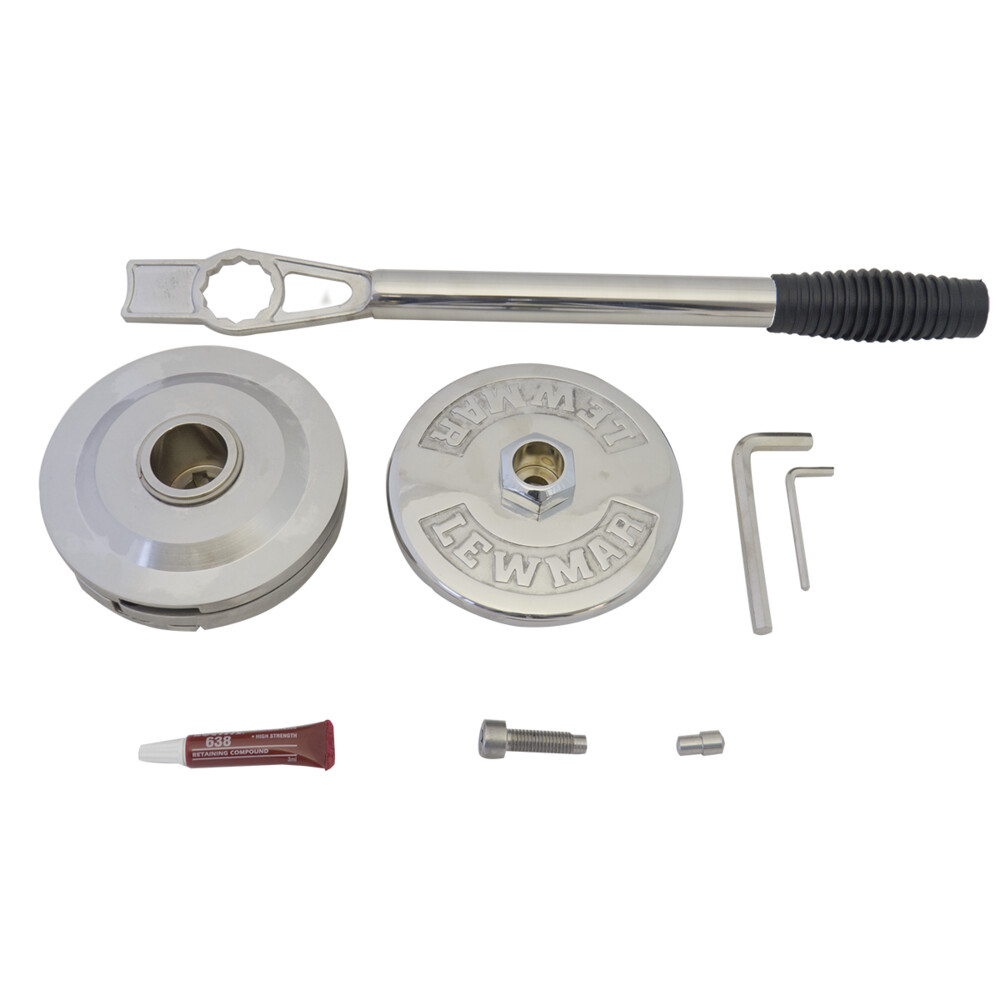 H2-H3 Windlass Manual Recovery Upgrade Kit