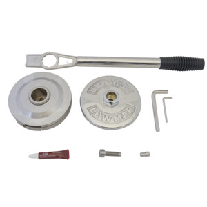 H2-H3 Windlass Manual Recovery Upgrade Kit