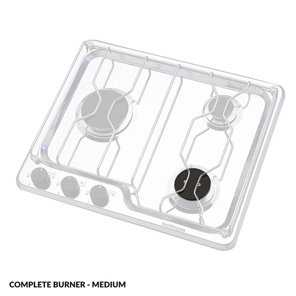 BRMETCAE65AN Burner Medium (Old Type)