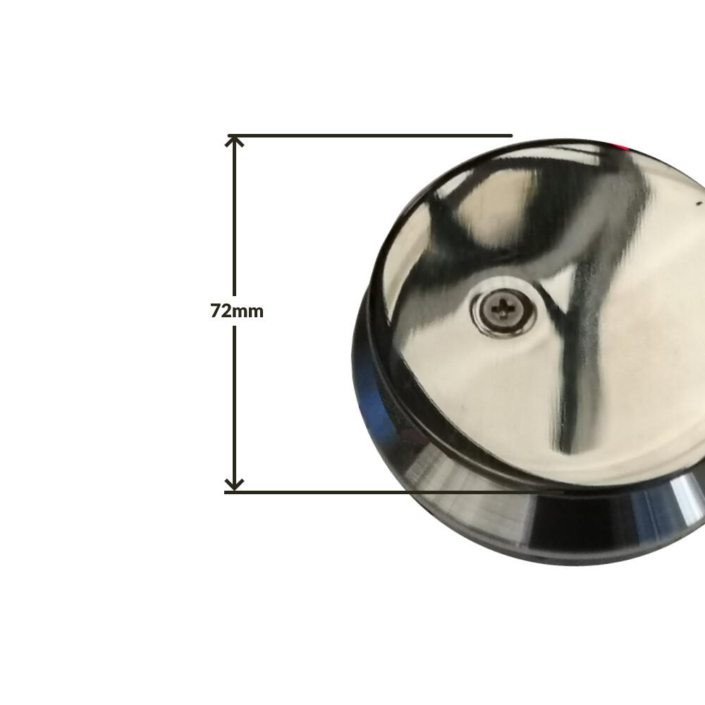 BRSOMIMEASIA  Burner Medium (New Type)
