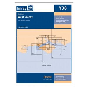 Y38 Laminated West Solent