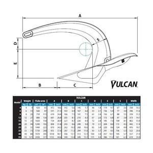 Vulcan Anchor