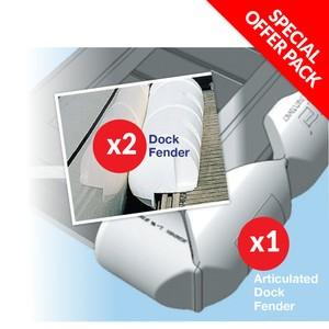 Bumper Dock Fender SPECIAL OFFER Pack