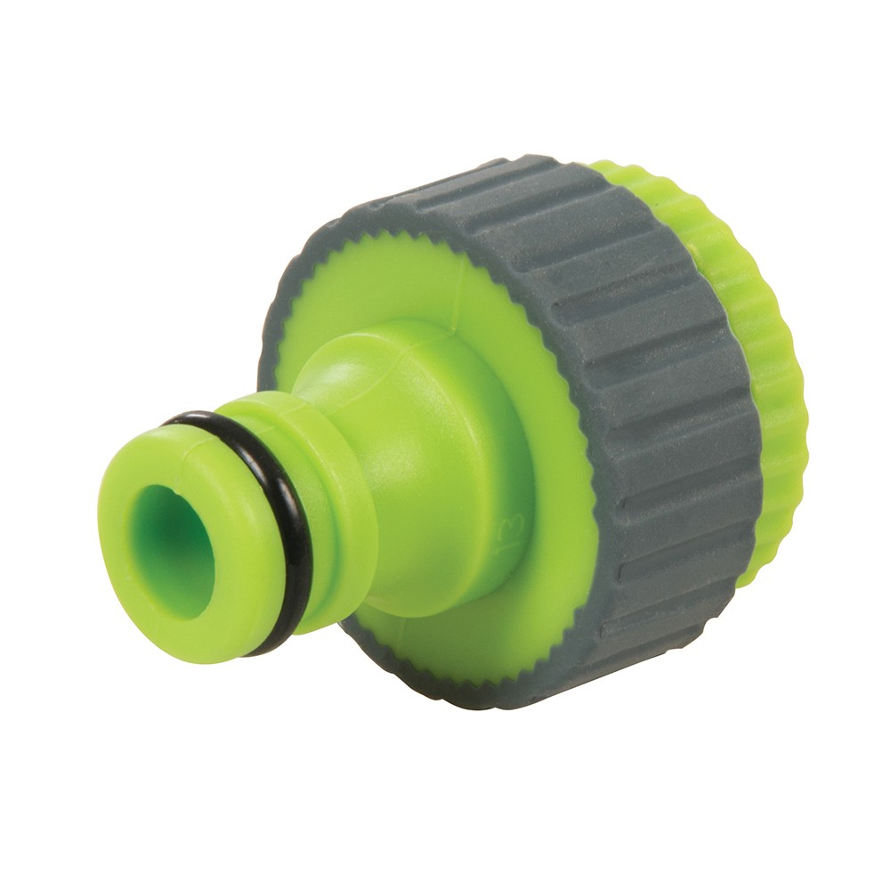 "Soft-Grip Tap Connector 1/2""-3/4"""