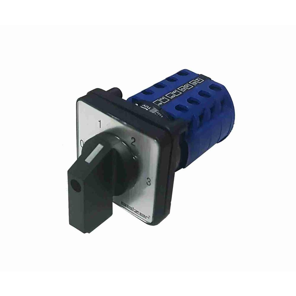 Crossover Switch 230V