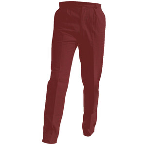 Crewman Trousers  Breton Red