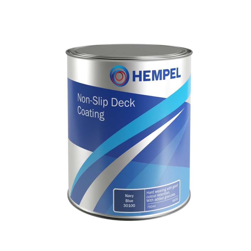 Non-Slip Deck Coating 750ml