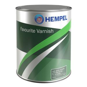 Favourite Varnish