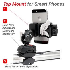 Universal Phone Clamp