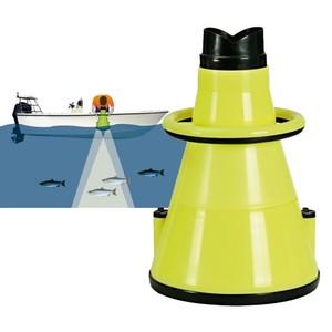 LED Bathyscope Underwater Viewer