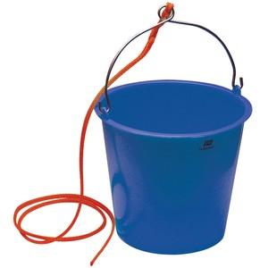 10L Plastic Bucket & Rope