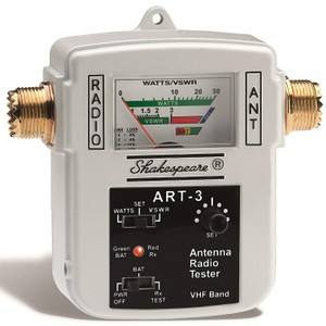 VHF Antenna Radio Tester