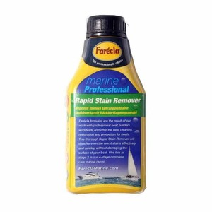 Marine Professional Rapid Stain Remover