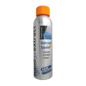 Feldten Nano Gelcoat Sealer 250ml