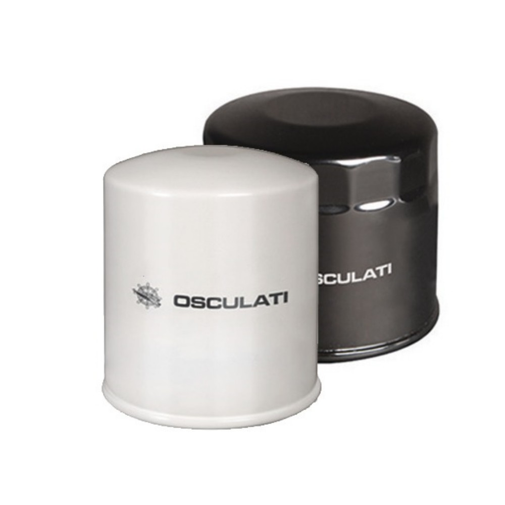 Oil Filter for Volvo Petrol and Diesel Engines