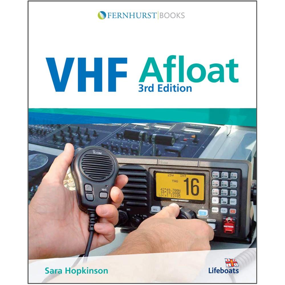 VHF Afloat