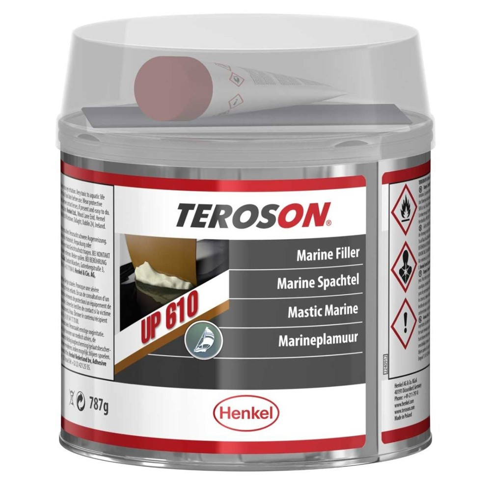 (Teroson UP 610) Marine Filler Large