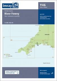 Y46 River Fowey