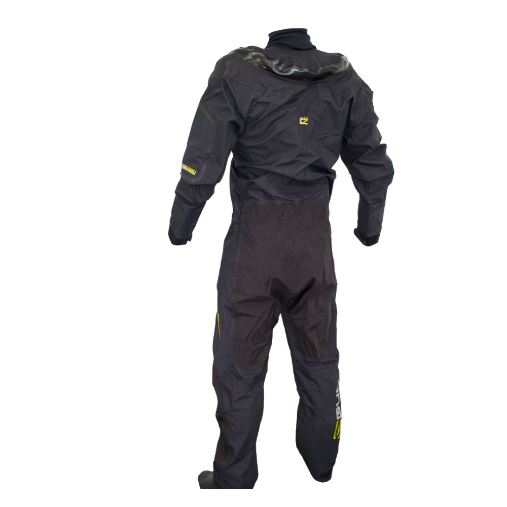 Code Zero Drysuit with Relief Zip - includes Under Fleece