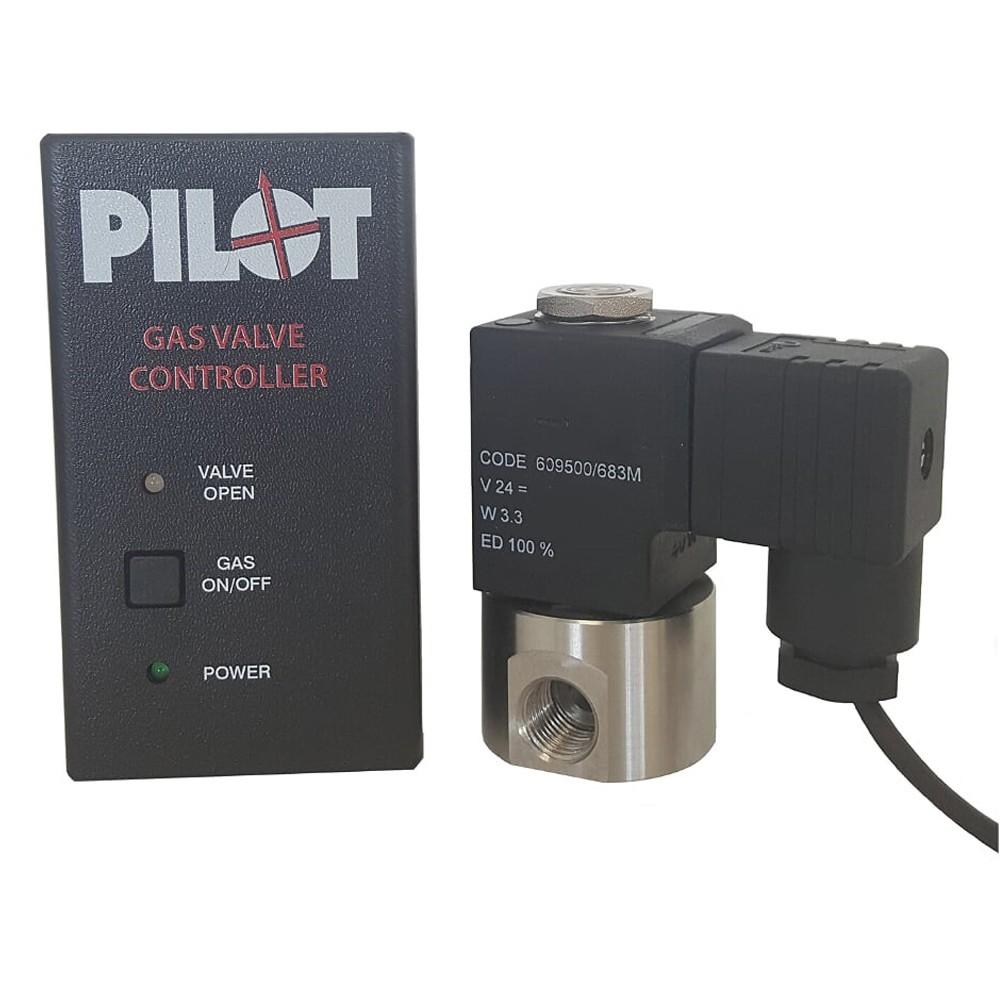 Gas Valve Controller 12V