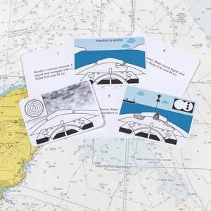 Flip Cards Rule of Road